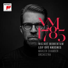 Leif Ove Andsnes - Mozart Momentum 1785