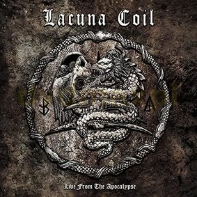 Lacuna Coil - Live From The Apocalypse [Live]