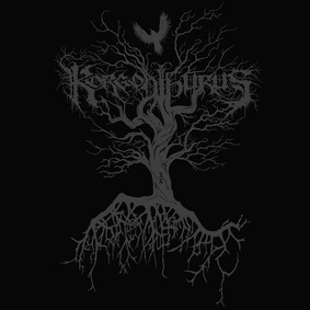 Korgonthurus - XX [EP]