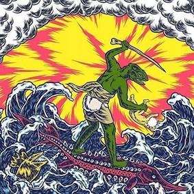 King Gizzard & the Lizard Wizard - The Lizard Wizard Teenage Gizzard