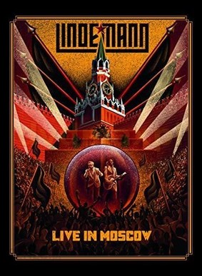 Lindemann - Live In Moscow [Blu-ray]