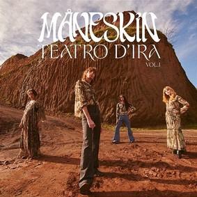 Maneskin - Teatro D'ira. Volume 1