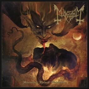 Mayhem - Atavistic Black Disorder / Kommando [EP]