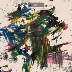 Martin Gore - The Third Chimpanzee (Remixed)