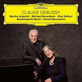 Martha Argerich, Daniel Barenboim - Claude Debussy
