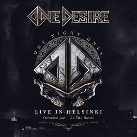 One Desire - One Night Only - Live In Helsinki [Blu-ray]
