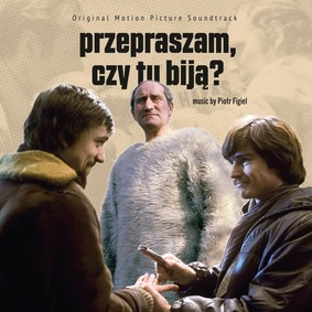 Piotr Figiel - Przepraszam, czy tu biją?
