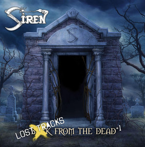 Siren - Lost Tracks From The Dead + 1