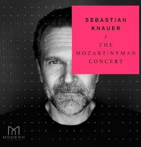 Sebastian Knauer - The Mozart Nyman Concert
