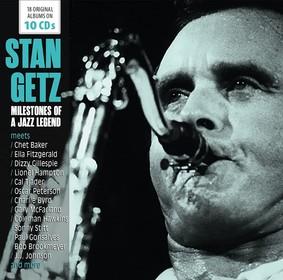 Stan Getz - Box: Stan Getz Meets