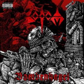 Sodom - Bombenhagel [EP]