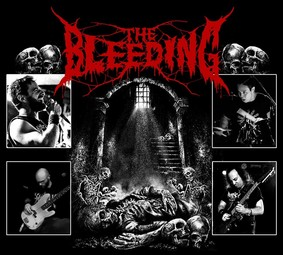 The Bleeding - Rise Into Nothing [EP]