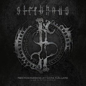 Sterbhaus - Necrostabbing At Göta Källare - Live In Stockholm [Live]