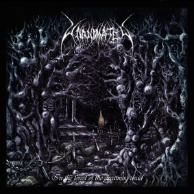 Unanimated - In The Forest Of The Dreaming Dead (Re-issue 2021)