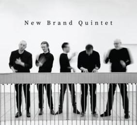 Various Artists - New Brand Quintet