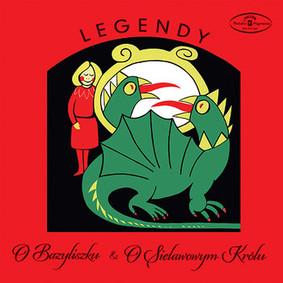 Various Artists - Legendy o Bazyliszku i o Sielawowym królu