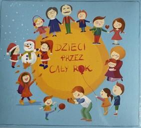 Various Artists - Dzieci przez cały rok