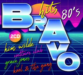 Various Artists - Bravo Hits 80's