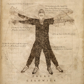 Zbuku - Człowiek