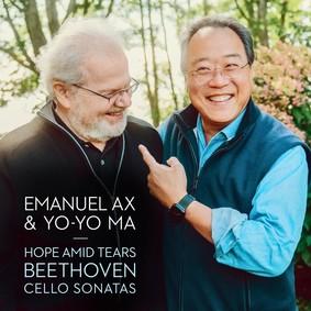 Yo-Yo Ma, Emanuel Ax - Hope Amid Tears - Beethoven: Cello Sonatas