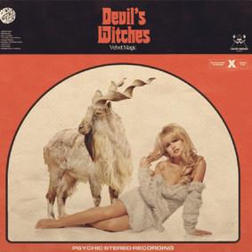 Devil's Witches - Velvet Magic