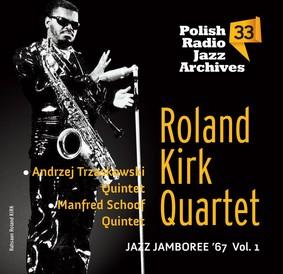 Various Artists - Jazz Jamboree '67. Volume 1