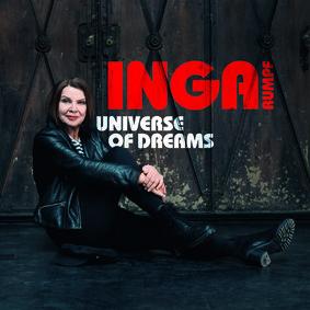 Inga Rumpf - Universe of Dreams Hidden Tracks