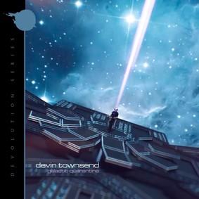 Devin Townsend - Devolution Series #2 Empath Live. Volume 2 [Blu-ray]