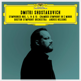 Andris Nelsons - Shostakowich: Symphonies 1, 14,15