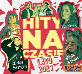 Various Artists - Hity na czasie: Lato 2021