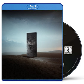 Tesseract - Portals [Blu-ray]