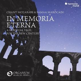 Ensemble Organum - In Memoria Aeterna