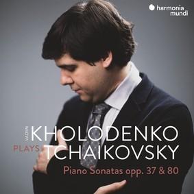Vadym Kholodenko - Tchaikovsky: Piano Sonatas op 37 & 80 Kholodenko