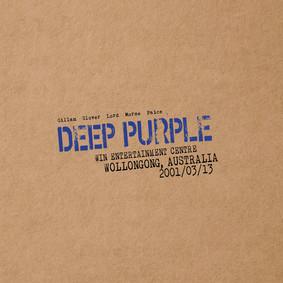 Deep Purple - Live In Wollongong 2001