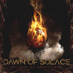 Dawn Of Solace - Flames Of Perdition