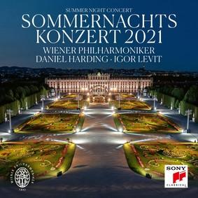 Daniel Harding, Wiener Philharmoniker - Summer Night Concert 2021