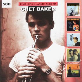Chet Baker - Timeless Classic Album. Volume 2