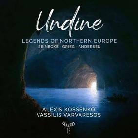 Alexis Kossenko, Vassilis Varvaresos - Undine