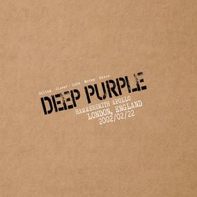 Deep Purple - Live In London 2002