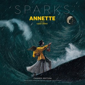 Sparks - Annette (Cannes Edition - Selections from the Motion Picture Soundtrack)