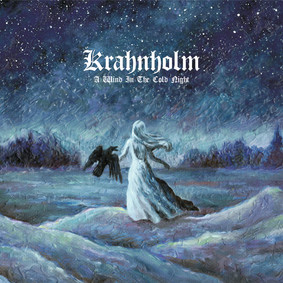 Krahnholm - A Wind In The Cold Night