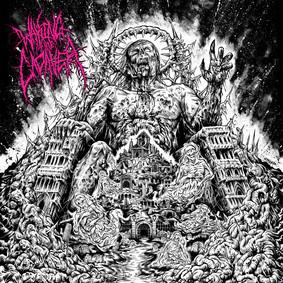 Waking The Cadaver - Authority Through Intimidation