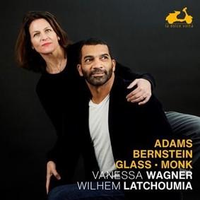 Vanessa Wagner, Wilhelm Latchoumia - This is America
