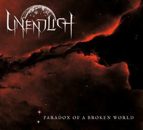 Unendlich - Paradox Of A Broken World