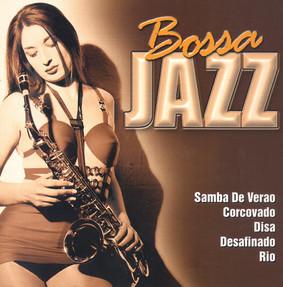 Fogueira Tres - Bossa Jazz