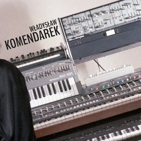 Władysław Komendarek - Władysław Komendarek