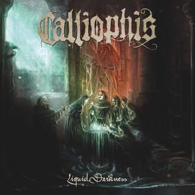 Calliophis - Liquid Darkness