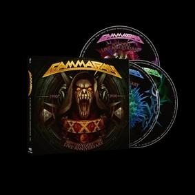 Gamma Ray - 30 Years Live Anniversary