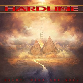 Hardline - Heart Mind And Soul