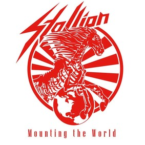 Stallion - Mounting The World